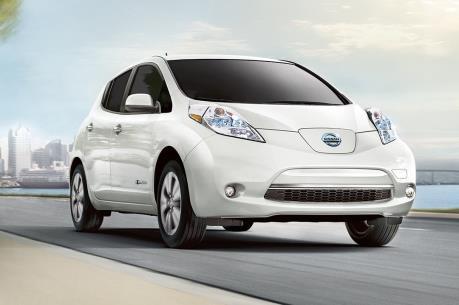 Renault-Nissan, nhà sản xuất xe ô tô điện hàng đầu thế giới