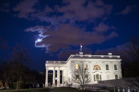 Tổng thống Mỹ ký sắc lệnh chống tội phạm