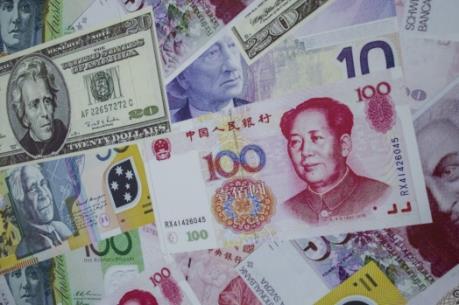 Xung quanh câu chuyện dự trữ ngoại hối của Trung Quốc sụt giảm