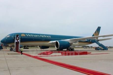 Vietnam Airlines bán và thuê lại 4 máy bay để đảm bảo an toàn vốn chủ sở hữu