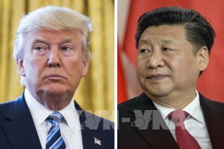 """Tổng thống Mỹ tuyên bố ủng hộ chính sách """"một Trung Quốc"""""""