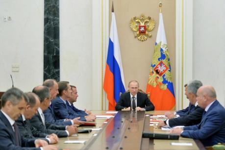 Kinh tế Nga dự báo tăng trưởng trong năm 2017