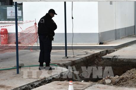 Hy Lạp sơ tán hơn 70.000 người để tháo gỡ quả bom thời Chiến tranh Thế giới II