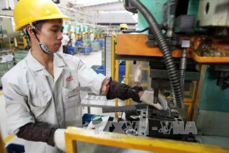 TP. Hồ Chí Minh: Dự án công nghiệp sẽ được hỗ trợ lãi suất vốn vay