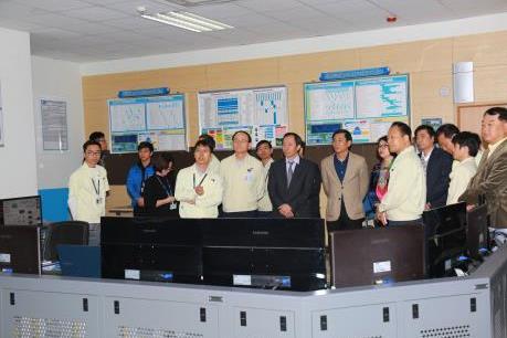 Sẵn sàng cấp điện ổn định cho các khu công nghiệp