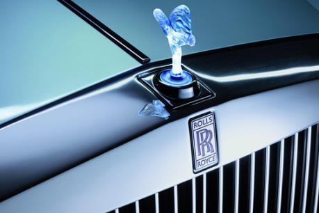 Rolls Royce báo lỗ 4 tỷ bảng trước thuế