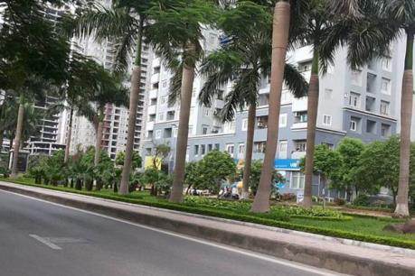 Hà Tĩnh: Khởi động dự án khu nhà ở cao tầng đô thị mới Hàm Nghi