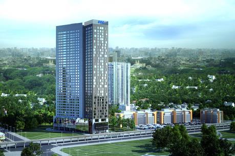 FLC đặt mục tiêu 13.000 tỷ đồng doanh thu bất động sản