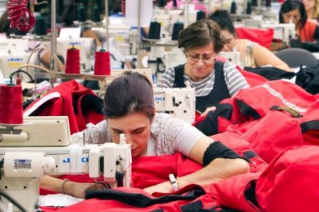 Canada: Thị trường việc làm tiếp tục cải thiện