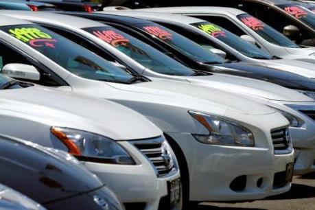 Ngành ô tô muốn Chính phủ Mỹ xem xét lại quy định về khí thải năm 2025