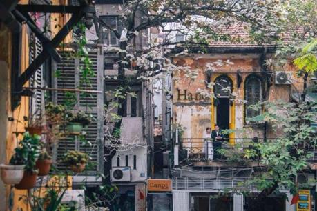 Những quán cafe lý tưởng cho các cặp đôi dịp lễ Valentine ở Hà Nội