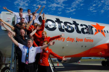 Thêm đường bay giá rẻ kết nối Việt Nam và Australia