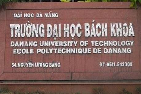 Đại học Bách khoa-Đại học Đà Nẵng dẫn đầu về chất lượng giáo dục