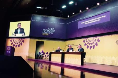 Hội nhập kinh tế là ưu tiên hàng đầu của các thành viên APEC