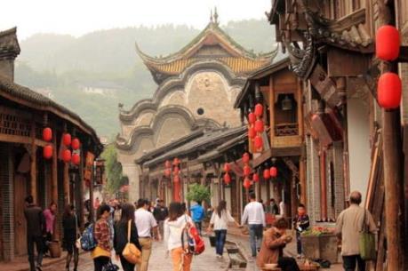 Trung Quốc tìm cách hạn chế bong bóng bất động sản