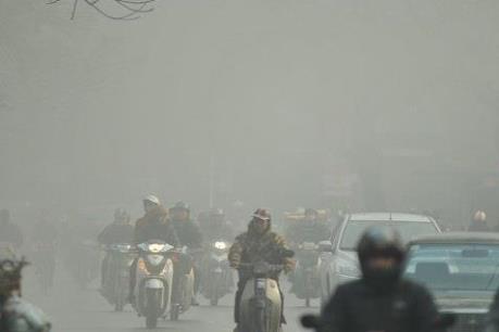 Dự báo thời tiết ngày 14/2: Bắc Bộ xuất hiện sương mù vào sáng sớm, vùng núi rét đậm