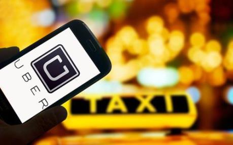 """Xe Uber chưa đăng ký """"xe hợp đồng"""" tham gia kinh doanh vận tải là vi phạm pháp luật"""