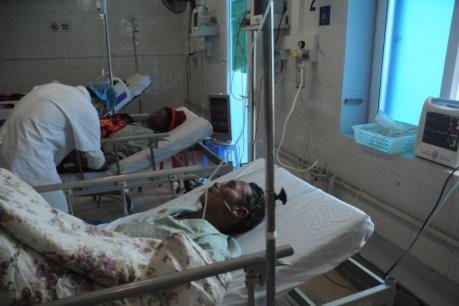 Tin mới nhất về vụ nghi ngộ độc thực phẩm tại Lai Châu: Thêm hai nạn nhân tử vong