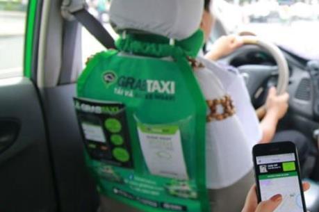 Grab Taxi có nghĩa vụ nộp thuế thay cho tài xế đã ký hợp đồng hợp tác