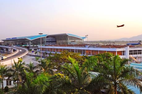 APEC 2017: Cảng hàng không quốc tế Đà Nẵng sẽ hoạt động vào 29/3