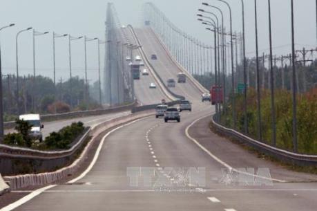 Chưa chấp thuận phương án điều tiết giao thông trên cao tốc TPHCM–Long Thành–Dầu Giây