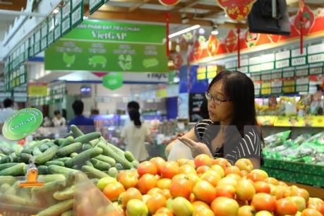 Saigon Co.op đặt mục tiêu doanh thu vượt 30.000 tỷ đồng