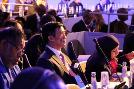 IFAD tập trung phát triển dự án tại Việt Nam