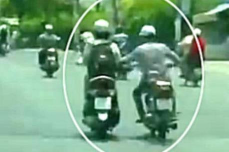 Triệt phá băng cướp táo tợn tại thành phố Hồ Chí Minh