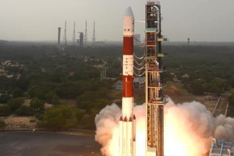 Ấn Độ phóng thành công 104 vệ tinh chỉ bằng một tên lửa đẩy
