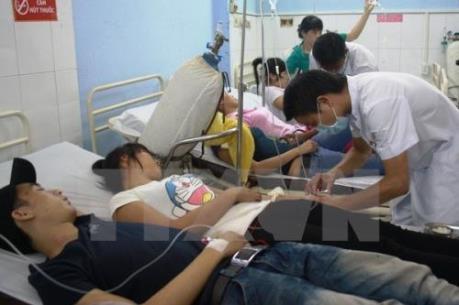 Hà Giang: 63 người bị ngộ độc sau khi ăn cỗ cưới