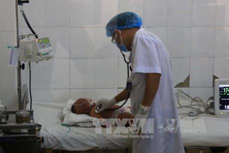 TP. Hồ Chí Minh: Một bệnh nhi tử vong nghi do mắc viêm não mô cầu