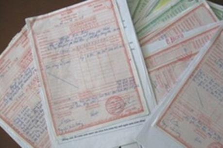 Bình Thuận: Triệt phá đường dây mua bán hóa đơn giá trị gia tăng