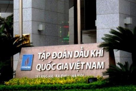 PVN nhanh chóng thu xếp vốn và giải ngân các dự án