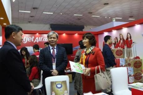Các công ty du lịch Việt Nam tìm kiếm cơ hội mới tại hội chợ quốc tế SATTE 2017