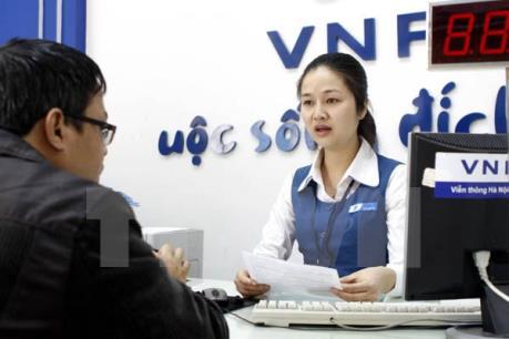 """VNPT-VinaPhone áp dụng """"xác nhận kép"""" khi đăng ký dịch vụ GTGT"""