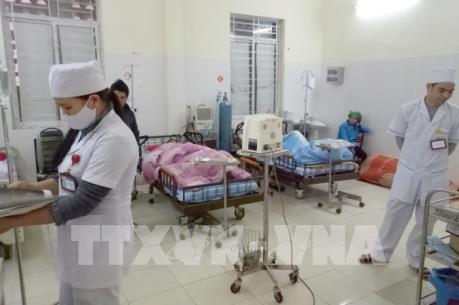 Vụ ngộ độc thực phẩm tập thể ở Hà Giang: Số bệnh nhân nhập viện tiếp tục tăng
