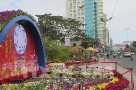 APEC 2017: Nha Trang sẵn sàng cho các hoạt động của APEC 2017