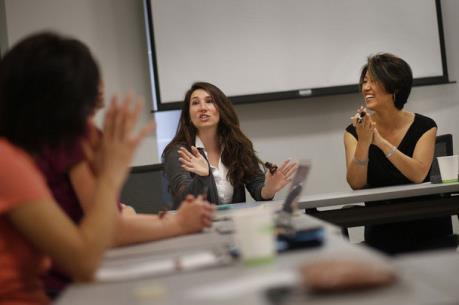 Thêm cơ hội cho doanh nhân nữ khởi nghiệp