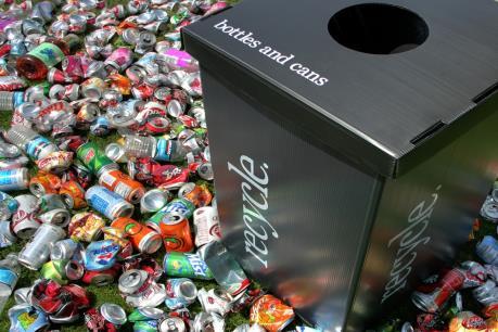 """Tái chế chất thải - nỗ lực tìm """"vàng"""" trong rác"""