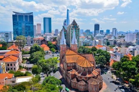 TP. Hồ Chí Minh là một trong những điểm du lịch rẻ nhất thế giới