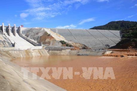 Kế hoạch hành động của ngành công thương trong lĩnh vực thủy điện