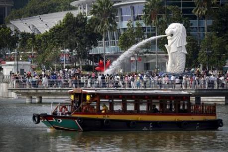 Singapore dự báo kinh tế tăng trưởng khiêm tốn trong năm 2017