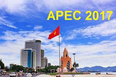 APEC 2017: Hơn 170 phóng viên đăng ký tác nghiệp tại SOM 1