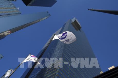 Các kế hoạch đầu tư và kinh doanh của Samsung có thể gặp trở ngại