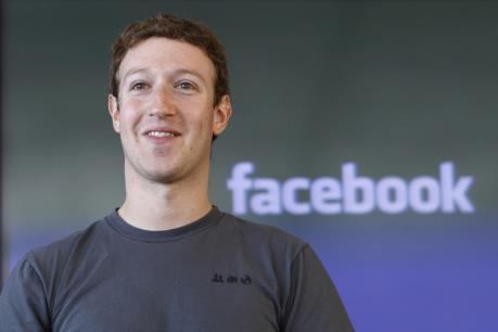 Nhà sáng lập Facebook viết tâm thư về vai trò của mạng xã hội
