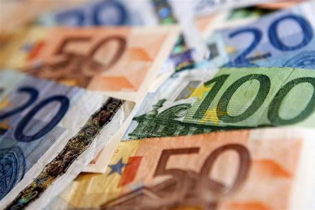 Đồng euro có thể giảm vì cuộc bầu cử tổng thống ở Pháp