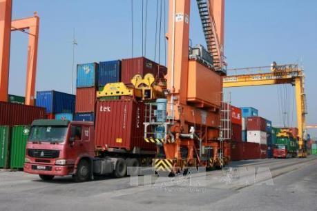 Hải Phòng lý giải về việc thu phí sử dụng khu vực cửa khẩu cảng biển