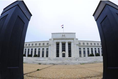 """Fed có thể phải tăng lãi suất """"khá sớm"""""""