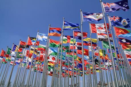 WTO có thể đối phó với tất cả chính sách thương mại mới của Mỹ