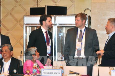 Việt Nam ấn tượng trong mắt đại biểu quốc tế dự APEC